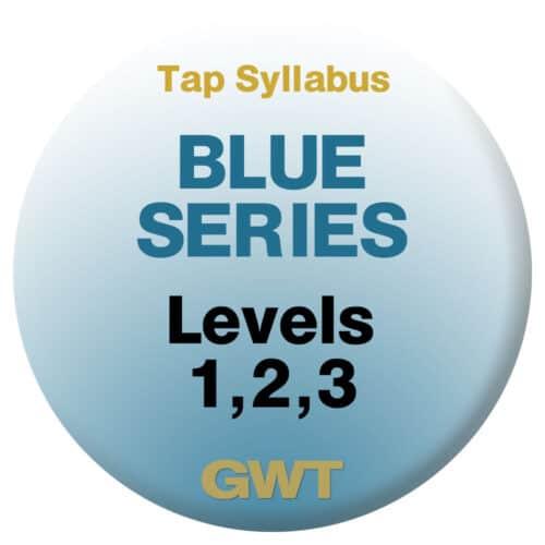Tap Syllabus - Levels 1-3