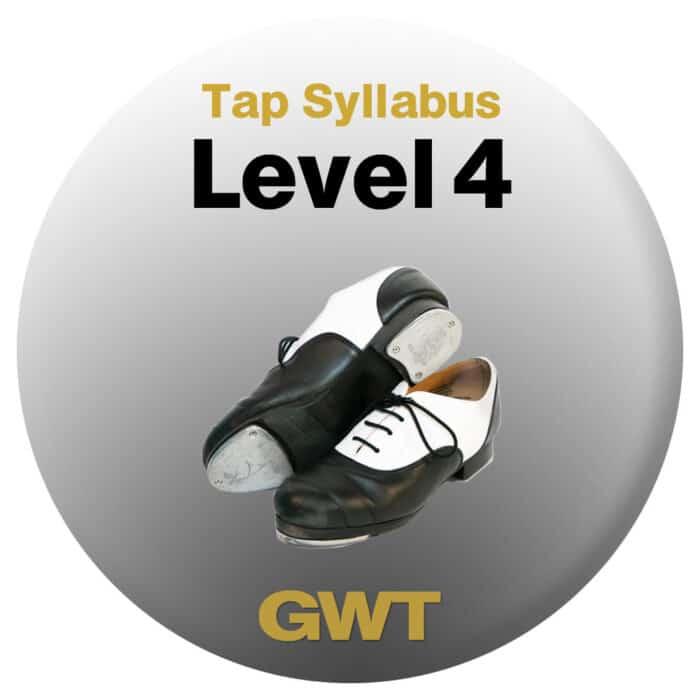 Tap Syllabus Level 4
