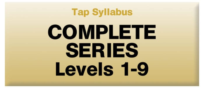 GWT Tap Syllabus Complete Series