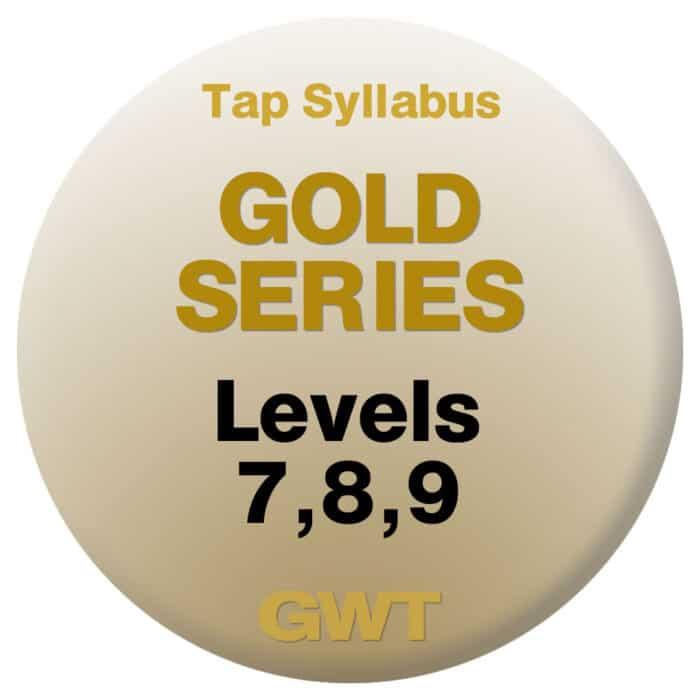 Tap Syllabus Levels 7-9