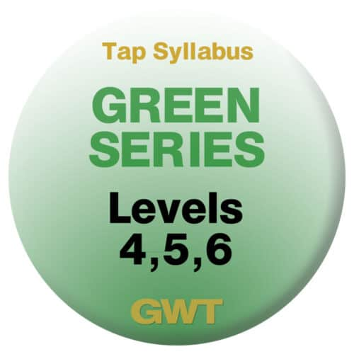 Tap Syllabus Levels 4-6