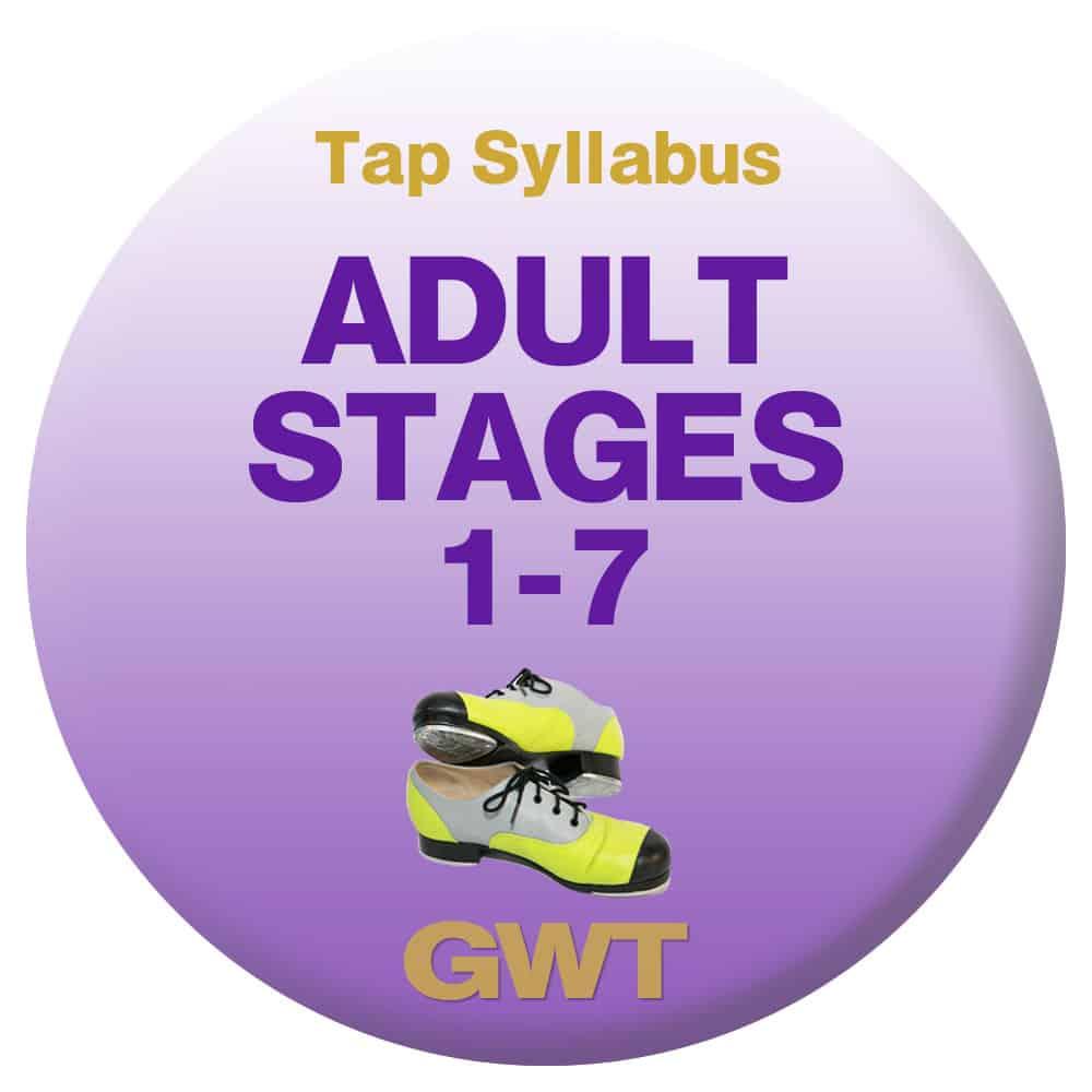 Tap Syllabus Adult